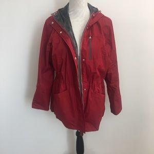 Red Jacket SOFT INSIDE